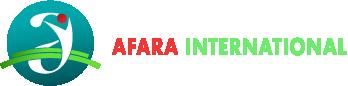 Afara International Logo